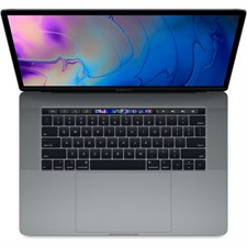 "Apple MacBook Pro 15"" 1TB 2019 Grey MV952"