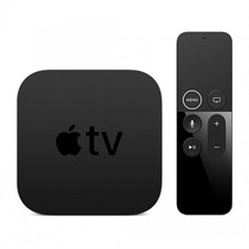 Apple TV Model : MQD22