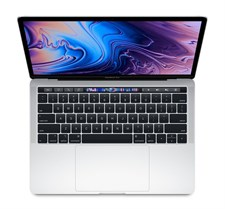 "Apple MacBook Pro 13"" 256GB 2019 Silver MUHR2"