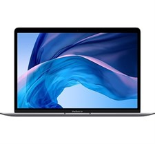 "Macbook Air 13"" 2019 Model : MVFJ2 (Gray)"