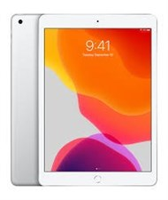 iPad 7 128GB Wifi Silver
