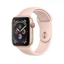 40mm Apple Watch Series 4 MTUJ2
