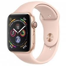 44mm Apple Watch Series 4 MU6F2