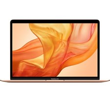 "Macbook Air 2018 13"" 128GB MREE2-Gold"