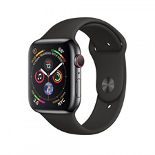 44mm Apple Watch Series 4 Stainless Steel MTV52