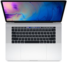 "Apple MacBook Pro 15"" 512GB 2019 Silver MV932"