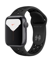 Series 5 44mm Space Gray - Nike Edition