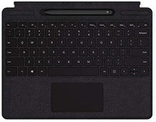 Surface Pro X Keyboard with Slim Pen