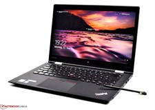 ThinkPad X1 Yoga WQHD x360 Pen